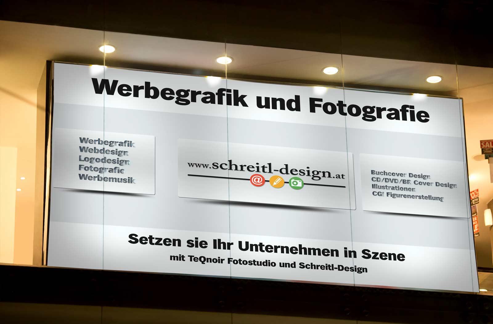 Schreitl Design Ihr Grafiker In Baden Bei Wien